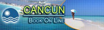Cancun Reservation Online