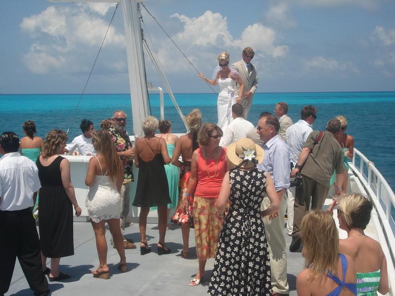wedding Riviera
