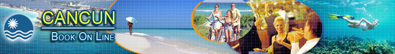 Cancun Online